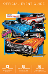 2019 Chevrolet Nationals