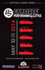 2014 Performance & Style