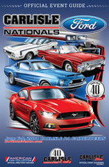2014 Ford Nationals
