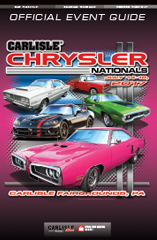 2017 Chrysler Nationals